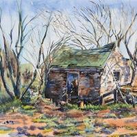 Zouck's Springhouse