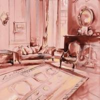 Le Grande Salon, Rochefort-en-Terre