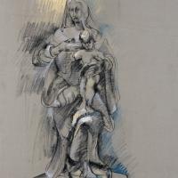 le Madonna, Rochefort-en-Terre II