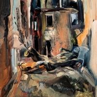 Alley Pollard