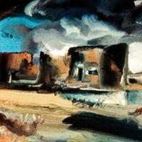 Fanning Ruin