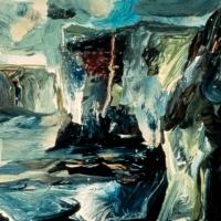 Sea Cliffs II