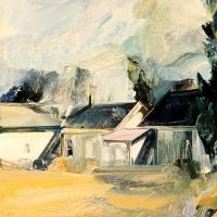 Jacksonville Farm House