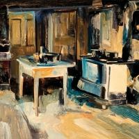 Raymond's Kitchen Table