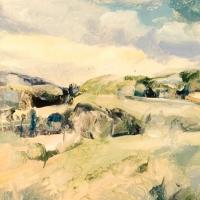 Thurber Hillside