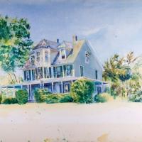 Glyndon House