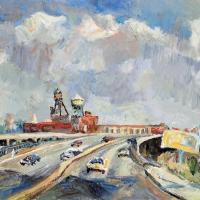 Grey's Ferry