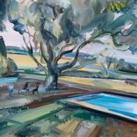 Millstone Farm Swimming Pool