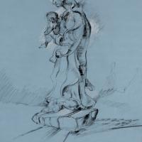 le Madonna, Rochefort-en-Terre