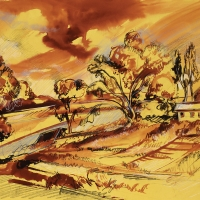 Preston's Land