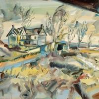 Delmarva Farmhouse