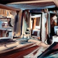 Preston's Kitchen II