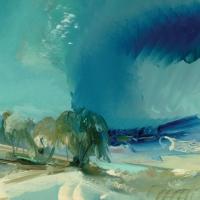 Blue Cyclone