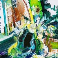 Chimney_Lot_Daffodils_30x24_OMT_2020