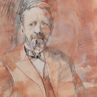 Joseph Wharton: Quaker Industrialist at the Height of His Career, 1909
